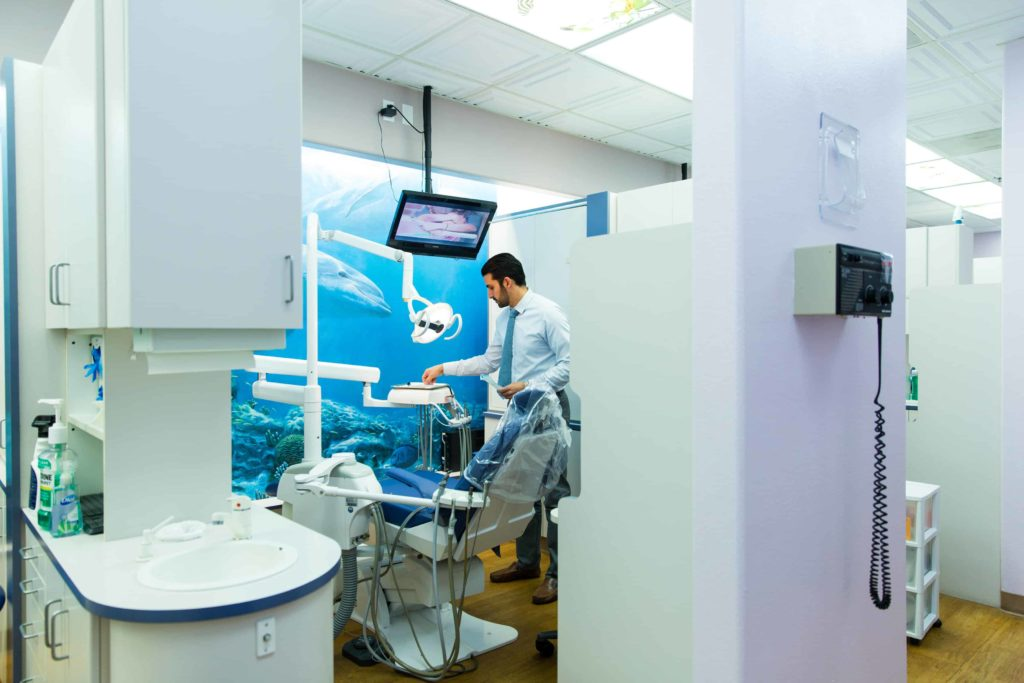 seacliff dental dr sam Soltani