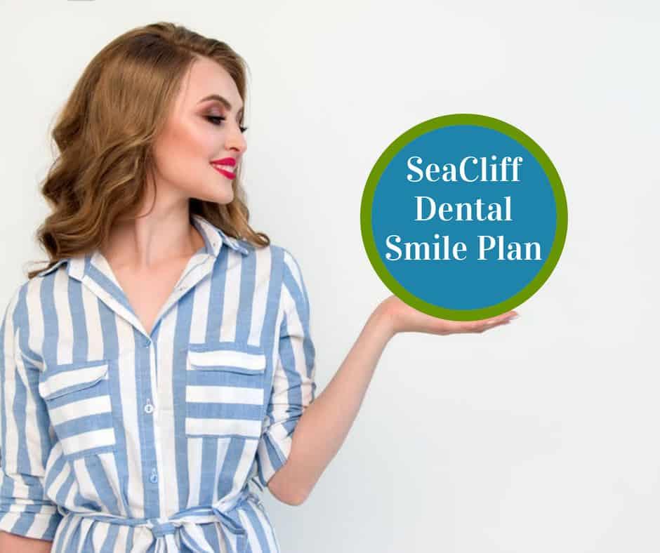 SeaCliff Dental Smile Plan image
